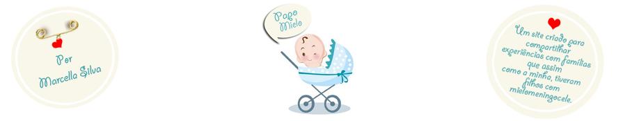 Papo Mielo | Dividindo experiências sobre a Mielomeningocele