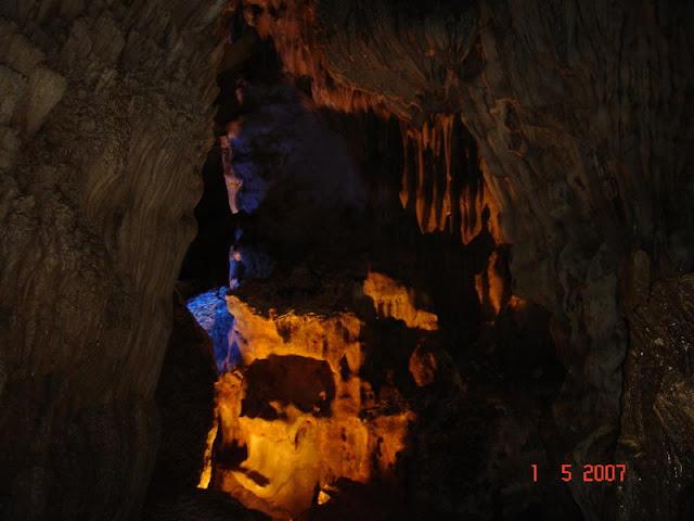 Parc national de Phong Nha - Ke Bang (Liste du Patrimoine naturel mondial)