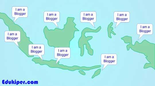 Alasan Mengapa Blog Menjadi Begitu Populer di Dunia