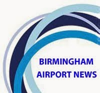Birmingham Airport News