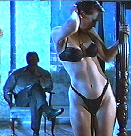 Best quality but cheapest bras the starring role of underwear in the cinema - Jamie lee curtis thong ...