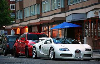 mobil mewah termahal di dunia