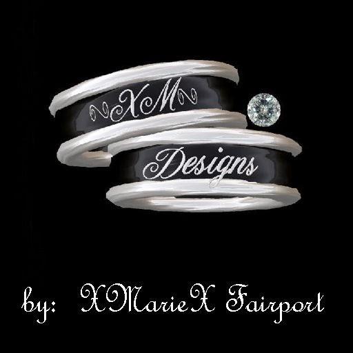 ~XM~ Designs Logo
