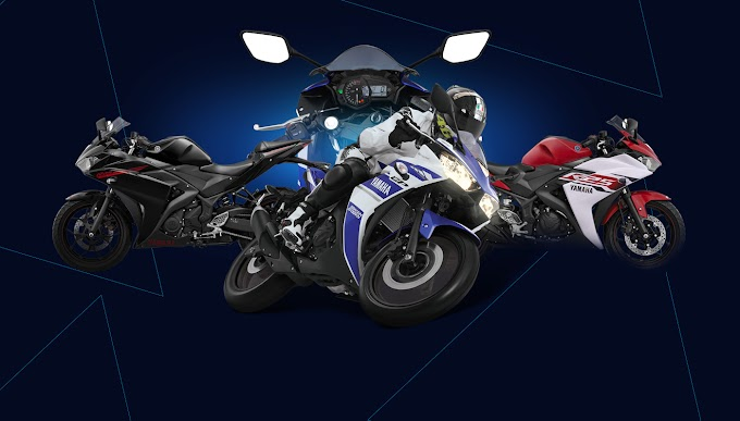 Yamaha Luncurkan Warna Baru YZF-R25 ABS