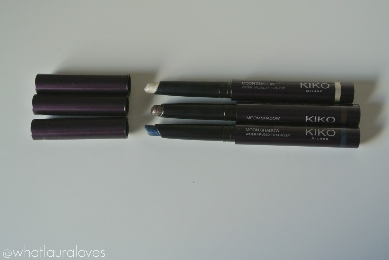 Kiko Midnight Siren Collection Review and Swatches
