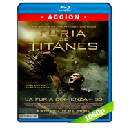Furia de titanes (2010) Full HD 1080p Audio Dual Latino-Ingles