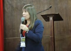 Palestras com Irene Rios