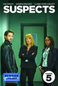 Suspects - Season 1