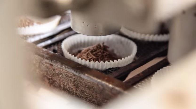 muffin, mini bolo, pullman
