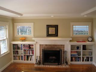 Shelves Cabinets amp Bookcases  amazoncom