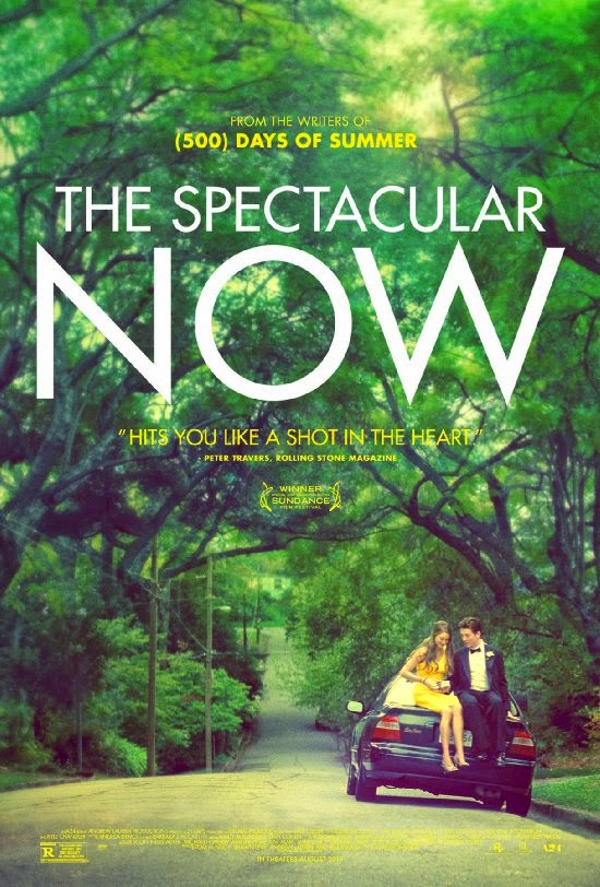 The Spectacular Now (2013) IDWS