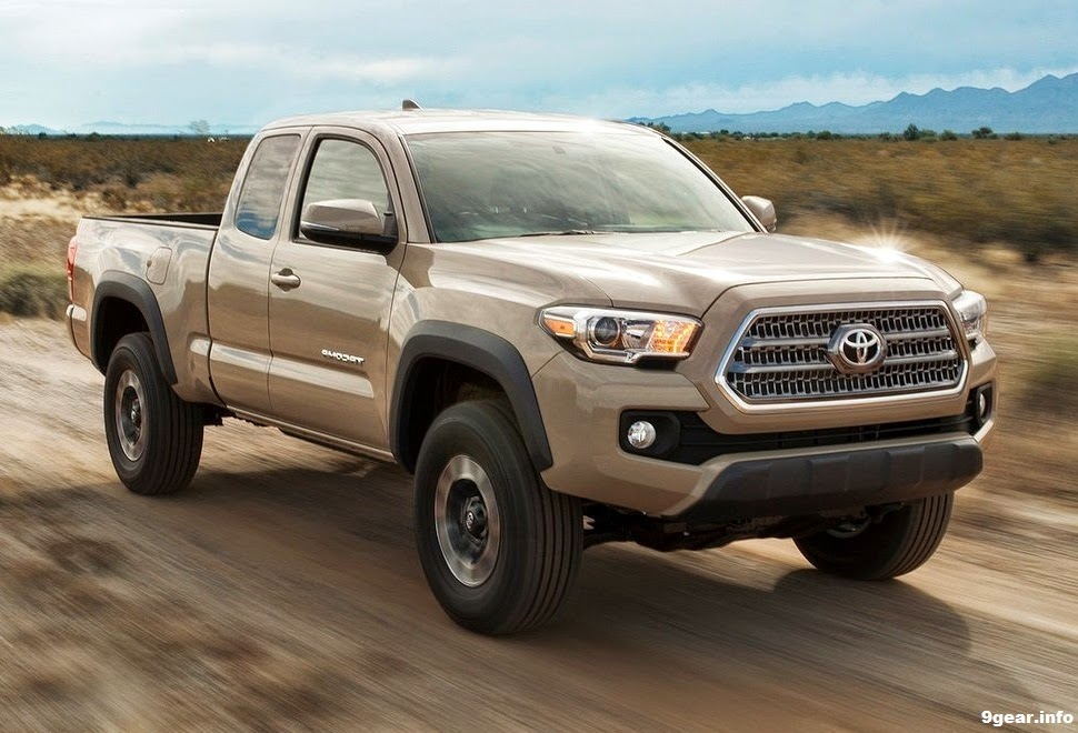 2016 toyota tacoma trd off road best seller car reviews new car. Black Bedroom Furniture Sets. Home Design Ideas