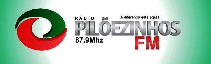 Escute a Pilõezinhos FM, aqui
