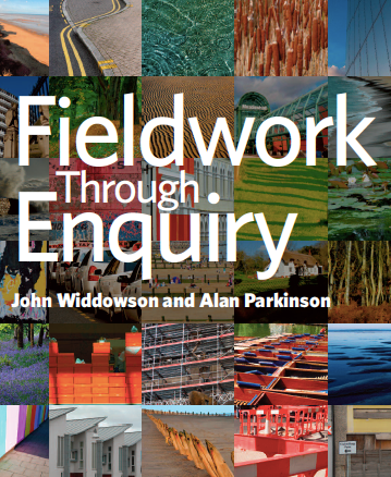 Fieldwork book published September 2013