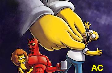 Multan a televisión turca por emitir serie de dibujos animados que se burla de Dios