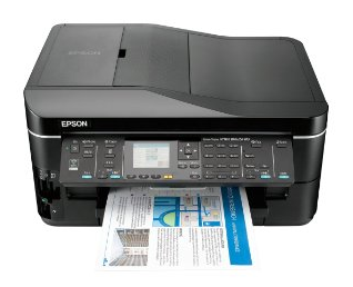 Epson Stylus BX625fwd Driver Download for Windows