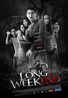 Ver online: Long Weekend (ทองสุก 13) 2013