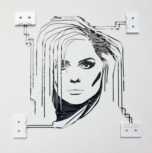 06-Debbie-Harry-Erika-Iris-Tape-Art-www-designstack-co