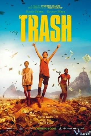 Khu Ổ Chuột - Trash