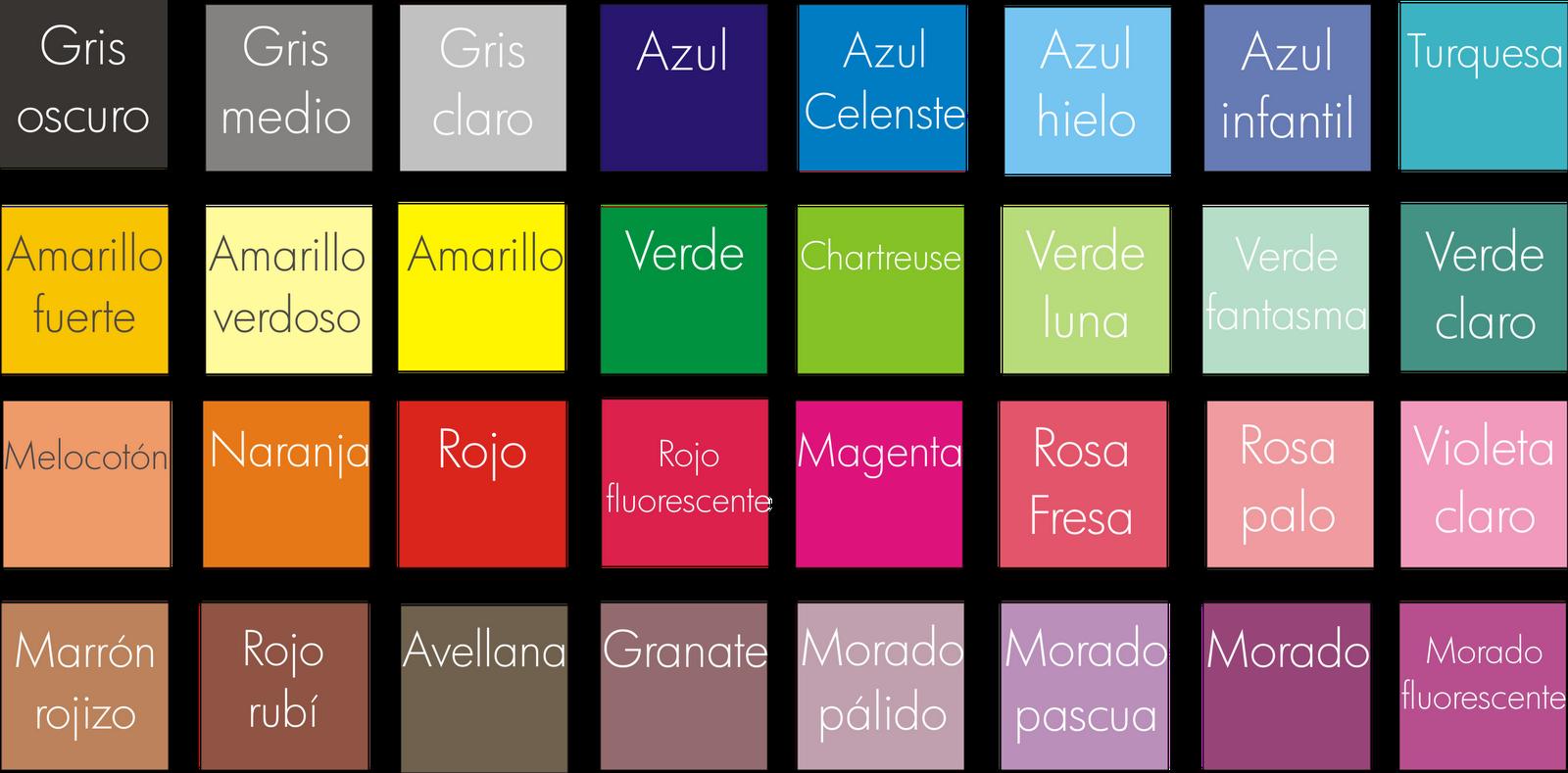 Ben tez l pez servicios de pintura para edificios for Paleta de colores de pintura para interiores