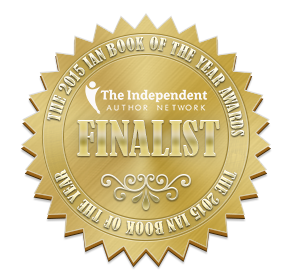 Finalists for IAN BOOK OF THE YEAR!