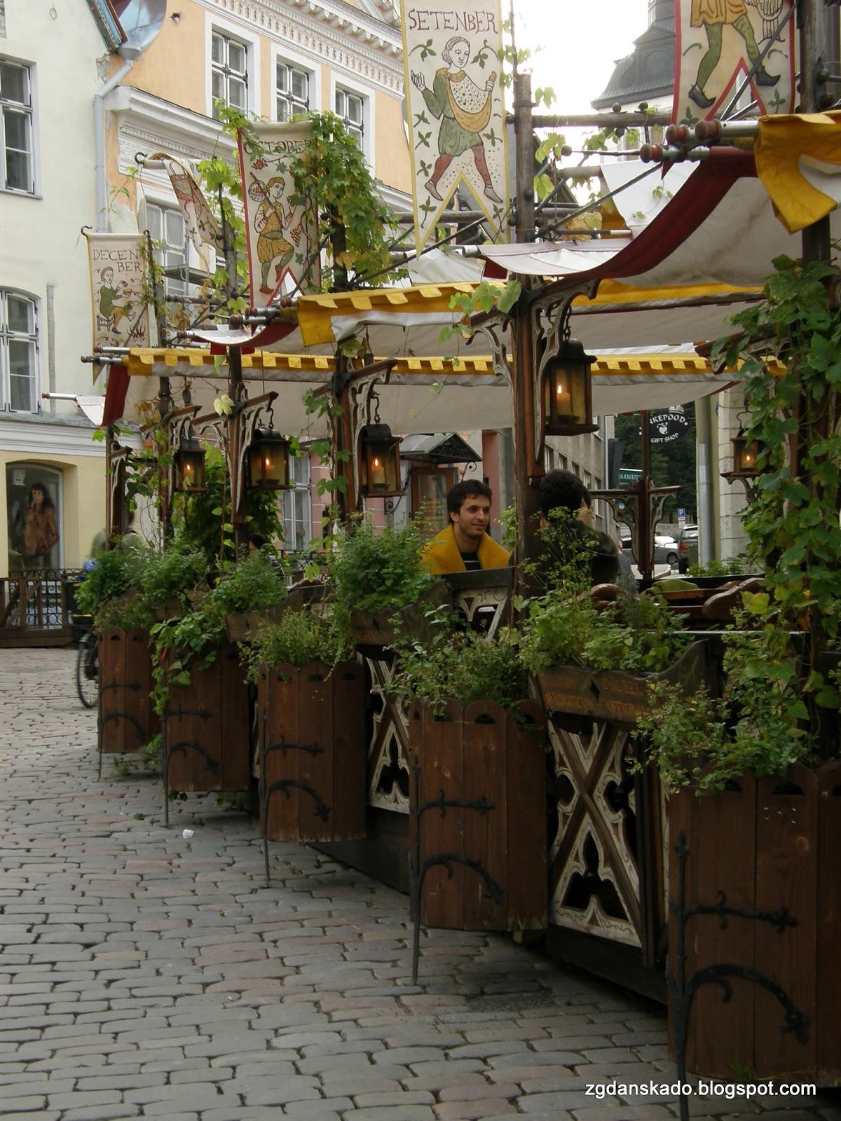 Tallinn - Olde Hansa