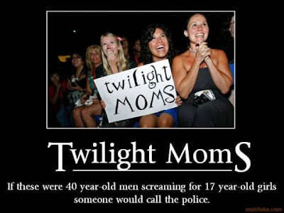 Twilight Moms Meme