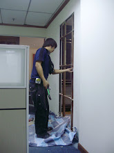 Refurbishment Office Opus Management Sdn Bhd - 18th Floor Faber Tower