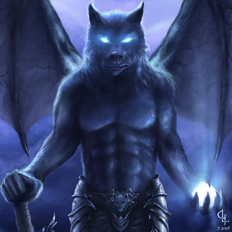 Werewolves Shifters: Here Be Magic: Shapeshifters, The New Black?