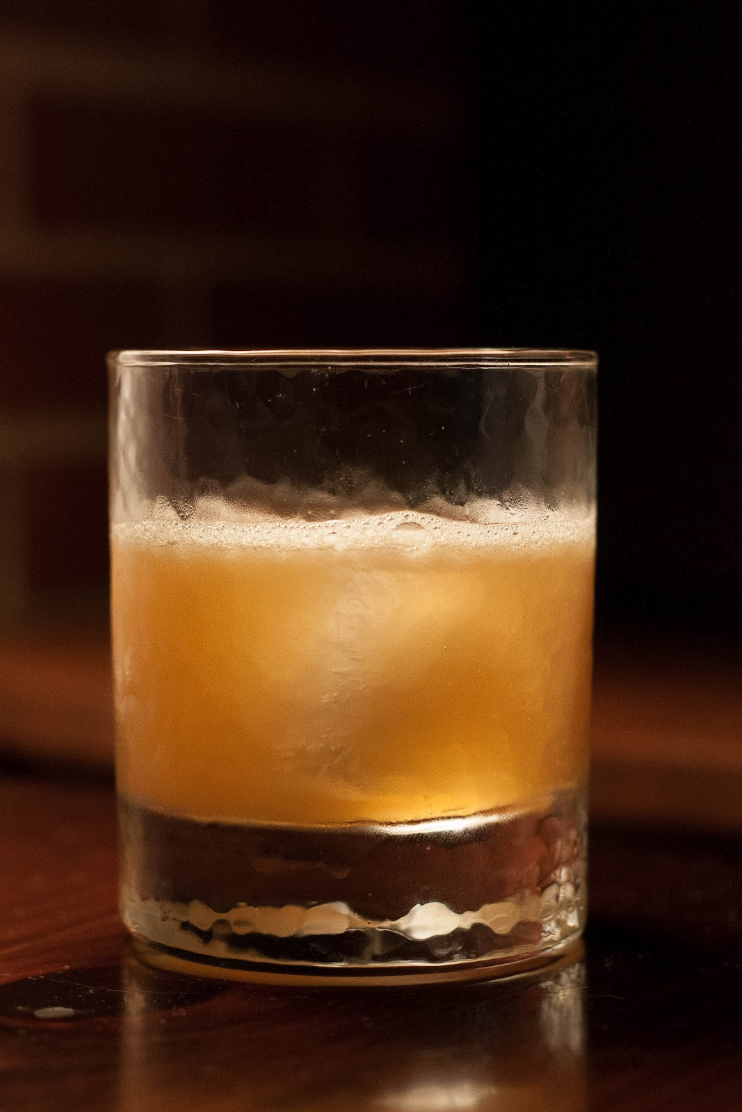 The Cocktailian: The Derby Cocktail