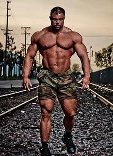 Virginia Beach bodybuilders