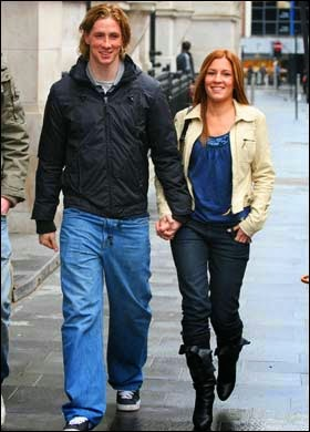 Footballers Girlfriends and Wives Image, Pictures
