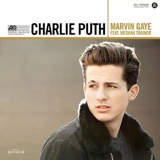 free / gratis download MP3 lagu Charlie Puth feat. Meghan Trainor - Marvin Gaye