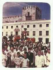 FOTOGRAFÍAS ANTIGUAS DE ARCOS DE MIGUEL GONZÁLEZ