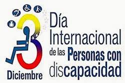 Día 3 de diciembre de 2013. Haz click aquí y conoce la nueva ley sobre discapacidad.