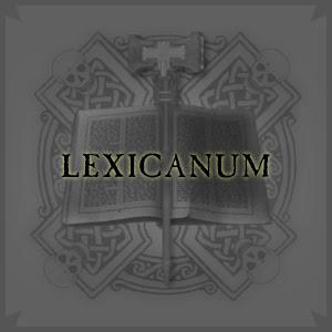 Lexicanum