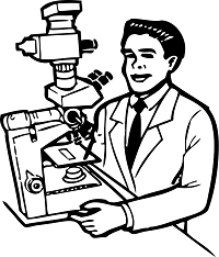 Bycie kierownikiem projektu naukowego to odpowiedzialna funkcja