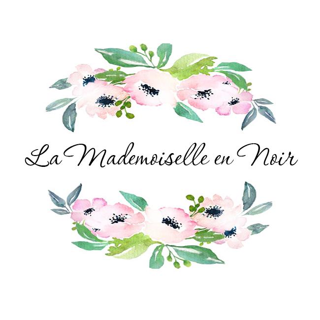 La Mademoiselle en Noir