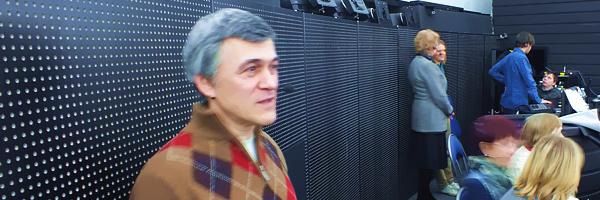 Владимир Георгиевич Сурдин - Трибуна Учёного, лекция 4: «Удивительный Марс» - полная версия