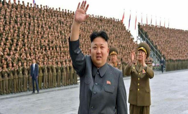Πολεμικές απειλές από τον ηγέτη της Βόρειας Κορέας – Έτοιμος ακόμη και για χρήση πυρηνικών