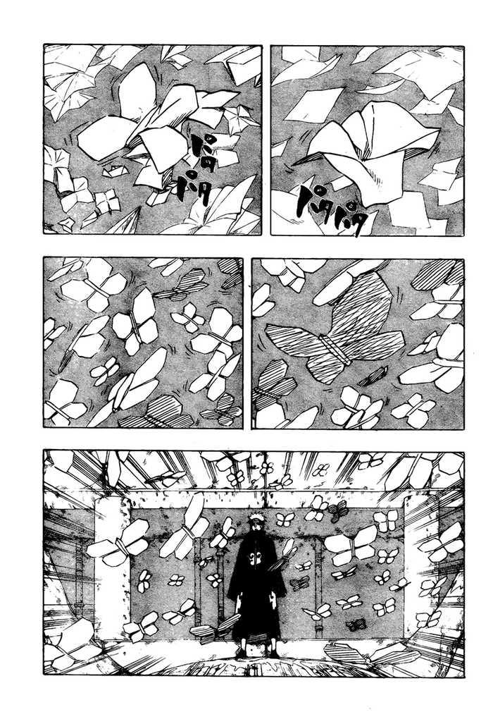 Naruto - Chapter 368 - Pic 15