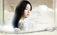 nam gyu ri 49 days wallpapers, wallpaper cantik nam gyu ri, wallpaper 49 days terbaru