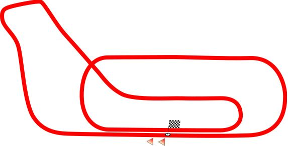 Circuito De Monza : Fórmula o domingo negro de monza