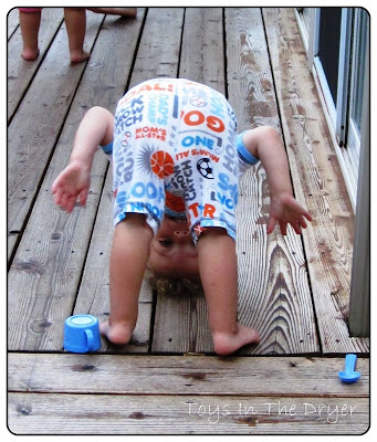funny kid photo