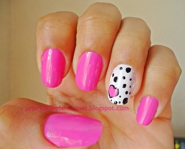 nail art, tutorial, decoração unhas