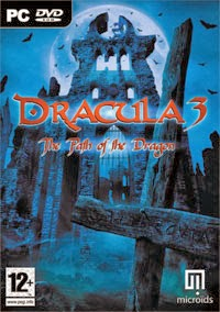 Dracula 3 Anthology-PROPHET