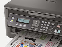 Resetter for Epson Stylus T13 Printer Download