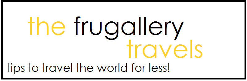 The Frugallery Travel