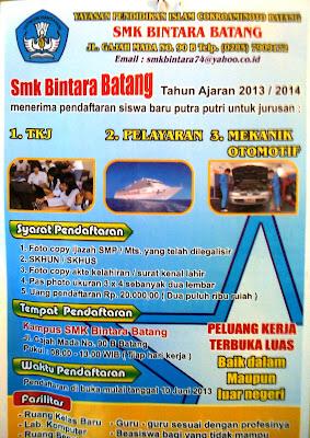 SMK Bintara bisa