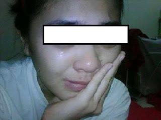 simak suara hati wanita ini yang rusak rumah tangganya karna blackberry dan facebook